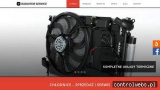 radiator-service.pl