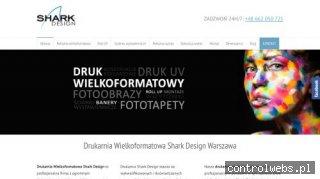 Drukarnia Shark Design