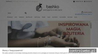 Kosmetyki naturalne, ekologiczne i organiczne Sklep BASHKO