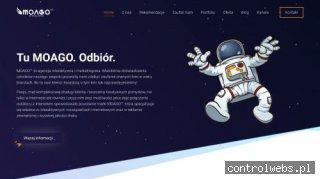 MOAGO - marketing solutions. Agencja interaktywna