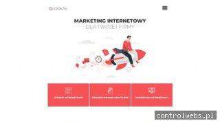Lookas - Agencja Marketingu interaktywnego