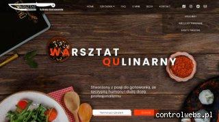 Warsztat Qulinarny - kursy gotowania i warsztaty kulinarne