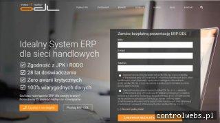ODL - System ERP dla każdego