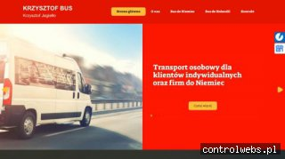 krzysztof-bus.com