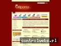 Unikalny katalog stron internetowych