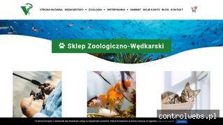 milavet.pl akcesoria akwarystyczne