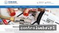 Screenshot strony www.hydraulika-tombud.pl
