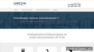 Jurczak: rzeczoznawca majątkowy Kraków, wycena nieruchomości