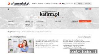 Kafirm.pl - Katalog Firm