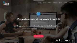 Projektowanie stron www Sopot