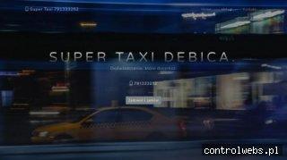 Super Taxi Dębica