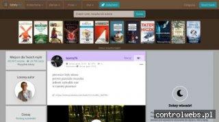 Cytaty.info - wiersze, aforyzmy, opowiadania, książki