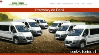Transport Eco-Bus