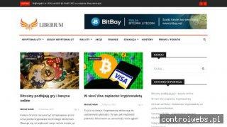 Liberium.pl - portal o finansach