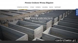 piwnice-grobowe.pl