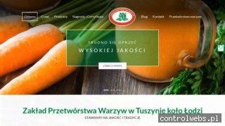 warzywaobieranekiszonki.pl