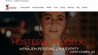 Agencja hostess Warszawa Alternativa