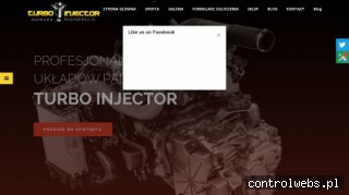 turboinjector.pl regeneracja wtrysków kraków