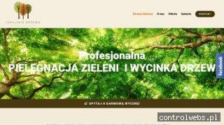 Profesjonalna Pielęgnacja i Wycinka Drzew JURAJSKIE DRZEWA