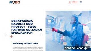 DDD Protect