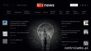 BizNews - Twój świat biznesu