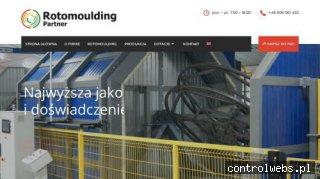 Rotomoulding Partner - odlewy rotacyjne