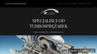 Regeneracja i naprawa turbosprężarek