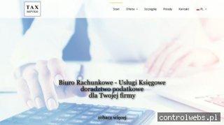 Księgowość - taxservice.net.pl