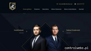 Adwokat Warszawa - jtadwokaci.pl