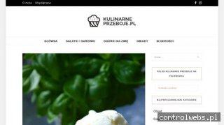 Kulinarneprzeboje.pl