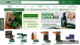 Labpharma dystrybutor marki Biokap - labpharma.pl