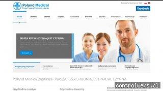 Poland Medical