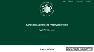 Kancelaria Adwokacka Radomsko
