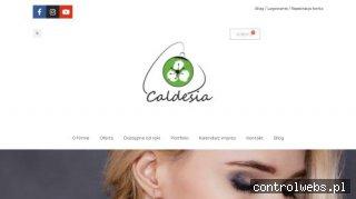 caldesia.pl