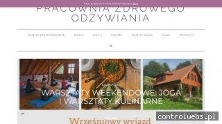 Dedykowanie diety - ewatwojdietetyk.pl