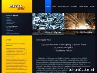 Metalworld.com.pl