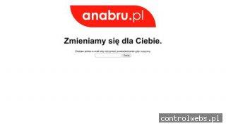 Zakupy do domu z dostawą - anabru.pl