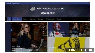 Rankingi kont bankowych online i blog o tematyce finansowej