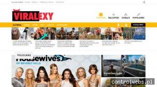 Viralexy.com - najlepsze viralowe treści z internetu