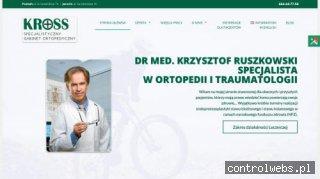 www.ortopedapoznan.com.pl