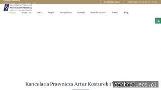 kosturek.pl