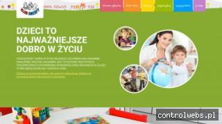 Żłobek Piaseczno - smerfy.com.pl