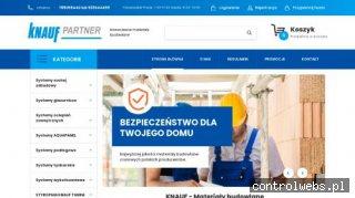 Materiały Budowlane Knauf Partner Nowy Sącz