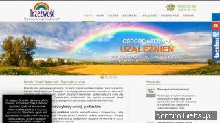 www.osrodektrzezwosc.pl