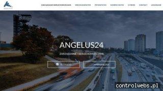 Zarządzanie nieruchomościami - angelus24.pl