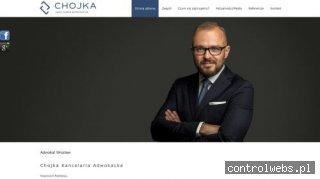 Chojka Kancelaria Adwokacka Wrocław