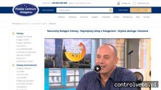 Kolagen Colway - kolagen.pl
