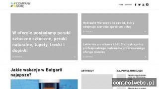 Portal dla przedsiębiorców - super-dodatki.pl