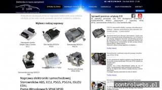 naprawasterownikow.com Naprawa PSG16