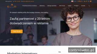 Marketing Internetowy - Promuj Swój Biznes W Internecie